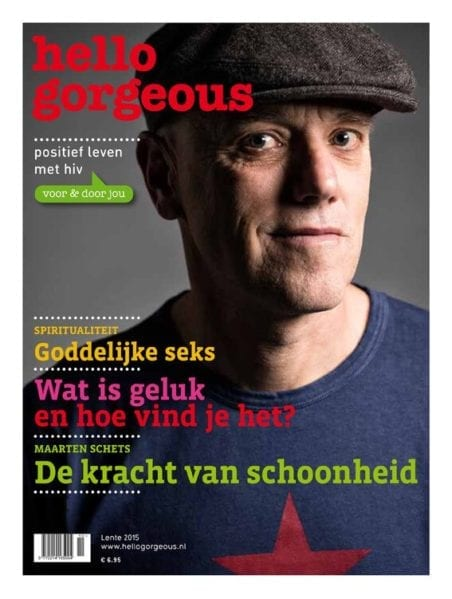 cover nummer 10 hello gorgeous