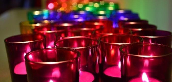 Candlelight Memorial – Wat leeft voort in jou?