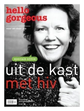 cover nummer 5 hello gorgeous