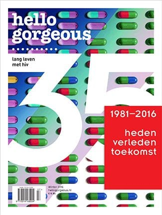 hello gorgeous nummer 17 – winter 2016