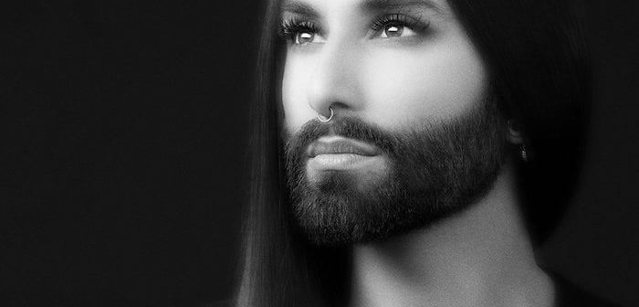 Conchita Wurst komt – gedwongen – uit de kast met hiv-status