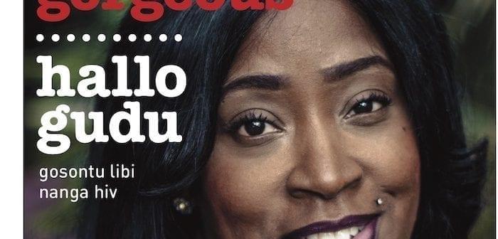 Surinaamse editie: hello gorgeous, hallo gudu
