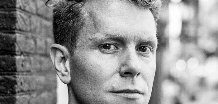 Mark Vermeulen nieuwe directeur Aidsfonds