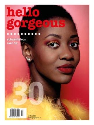 hello gorgeous nummer 30 - voorjaar 2020