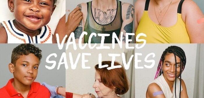 Mensen met hiv krijgen begin mei oproep voor vaccin
